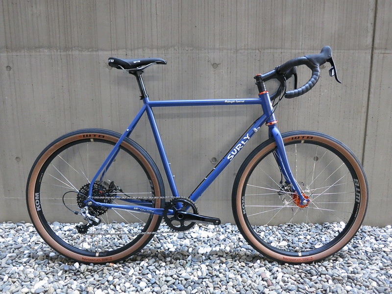 SURLY Midnight Special Stone Blue