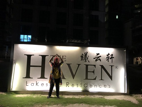 Day 2 @ The Haven, Ipoh