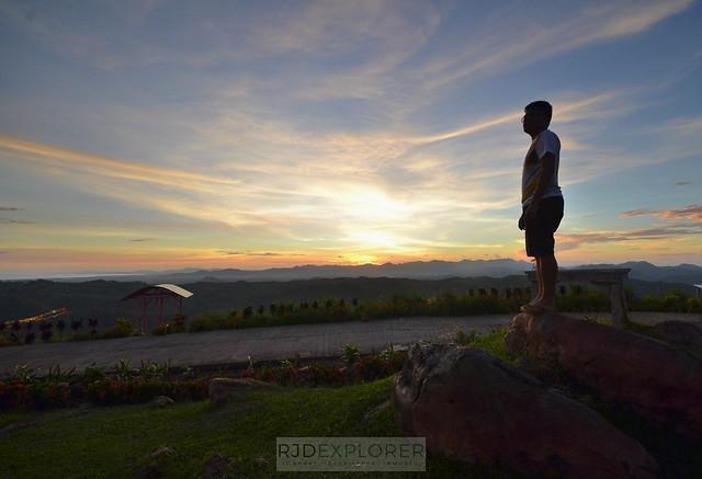 masbate itinerary diy mayong payong sunset