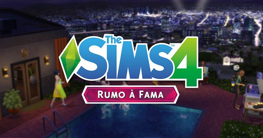 Photo of The Sims 4 Rumo à Fama: Origin Diminui Preço do Pacote no Brasil