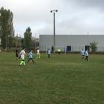 Championnat Régional Foot à 7 [adultes] - secteur 26/07 plateau 1 - Aubenas (07) - 13 octobre 2018