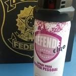 Spray Defesa Pessoal