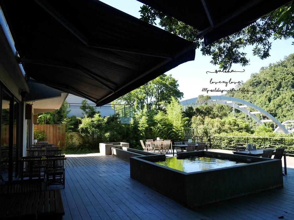 烏來餐廳咖啡館下午茶推薦La Villa Wulai (13)