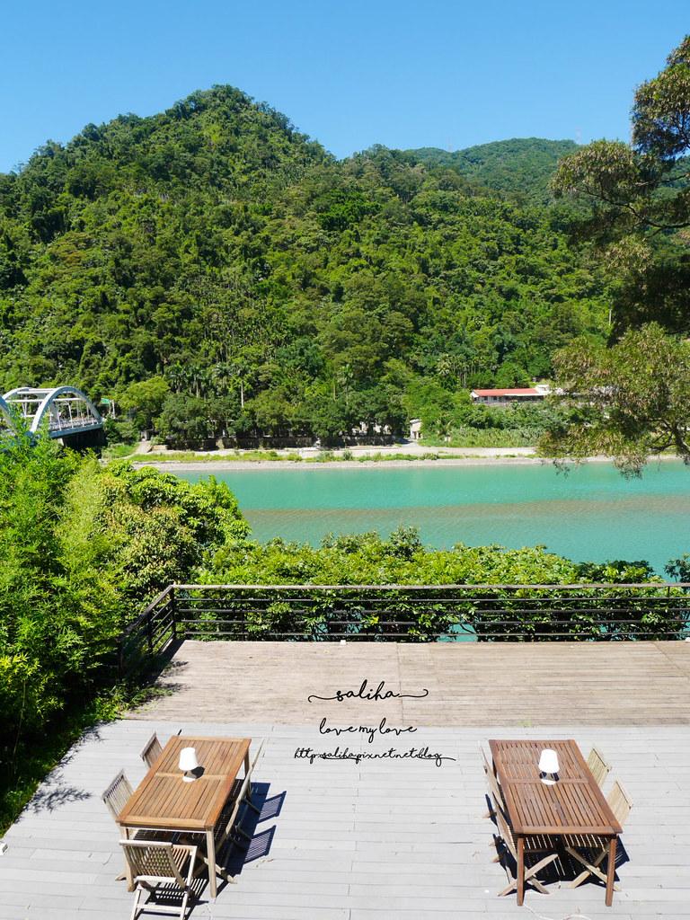烏來燕子湖景點一日遊La Villa Wulai 咖啡廳咖啡館 (7)