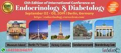 Endocrinology & Diabetology 2019-min