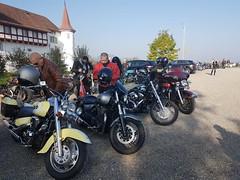 Gentleman Ride 2018 Luzern