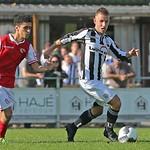 Dubbeldam 1 - FC Blankenburg 1