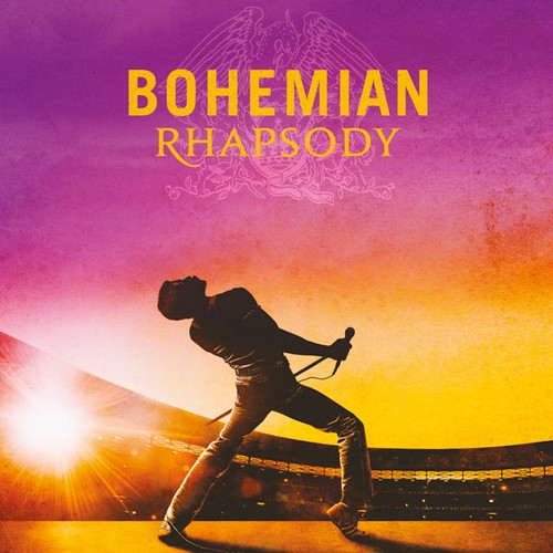 Bohemian Rhapsody Soundtrack
