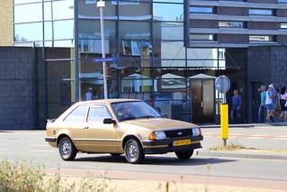 1982 Ford Escort 1100