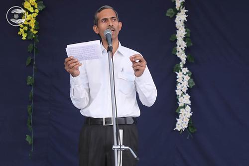 Poem by Haripal Harpal from Zirakpur Haryana