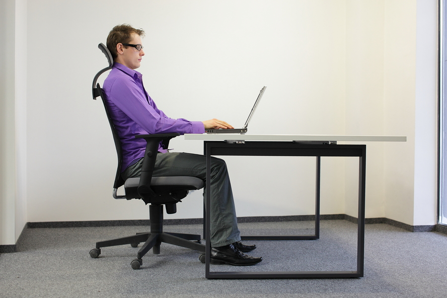 Backrest height and adjustability