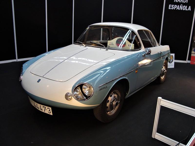 Nardi 750. (1959-1966).