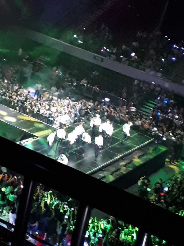 MBC ShowChampion in Manila 2018