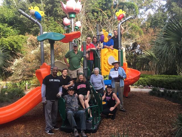 2018 Kanapaha playground