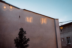 la bataille des lumières no.4 - Photo of Saint-Clément-les-Places