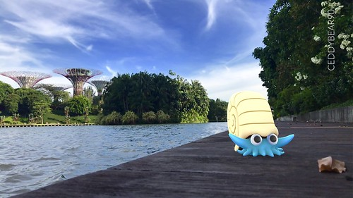 138 Omanyte (position=right)
