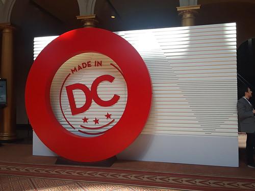 We DC Fest, September 26, 2018