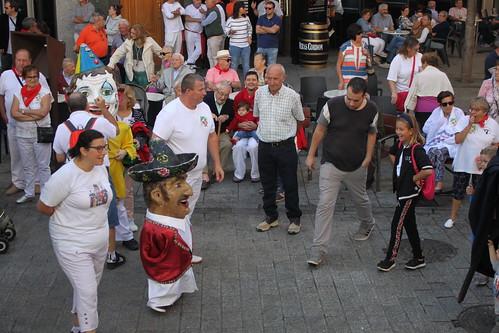 Fiestas SC&SD 2018