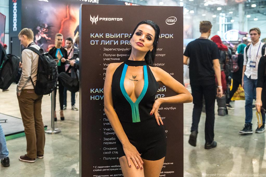 Игромир 2018 и ComicCon 2018: странное чувство удовлетворения .событие: comic con