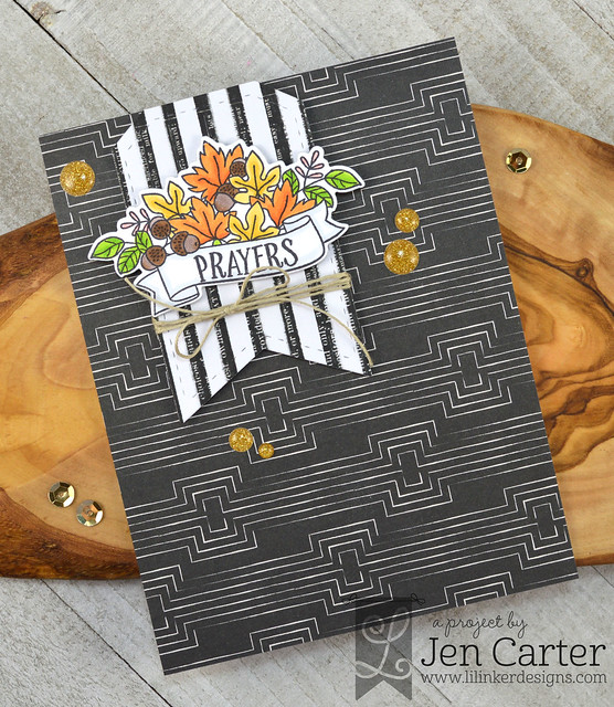 Jen Carter Blossoms & Banners Autumn 1 wm