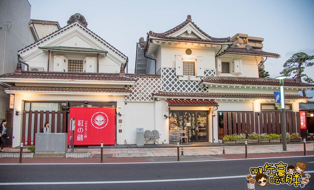 日本東北自由行(仙台山形)DAY2-68