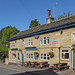 Traveller's Inn, Hipperholme