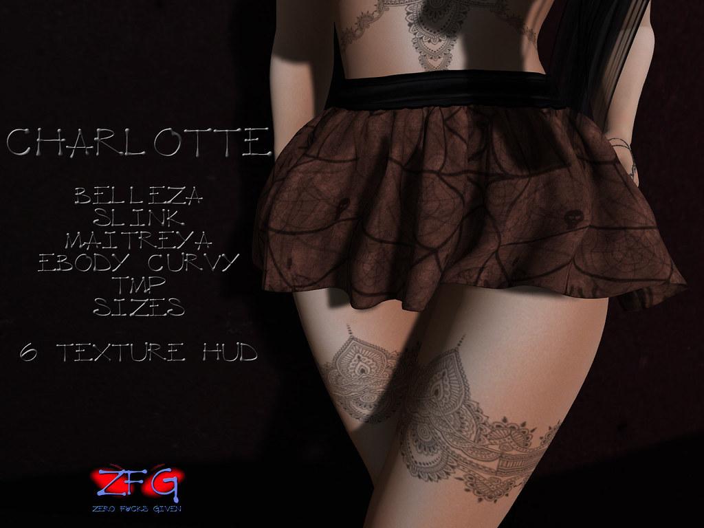 {zfg} charlotte - TeleportHub.com Live!