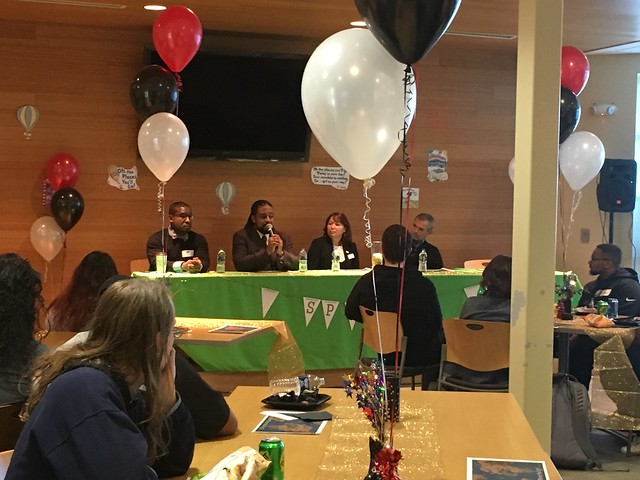 Ivy Tech Community College's 2017 First-Generation College Celebration