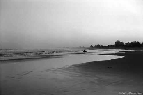 Praia de Itapirubá Sul, SC