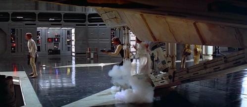 Millennium Falcon 46
