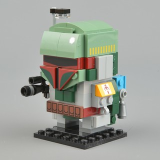 Review: 41629 Boba Fett