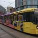 Manchester Metrolink 3058