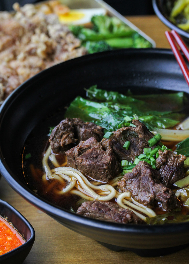 增加清真台湾街头美食img_