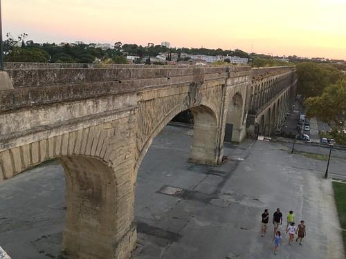 Acueducto Montpellier