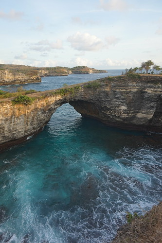 Angel´s billabong Nusa Penida