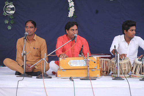 Devotional song by Surinder Khan from Chandigarh