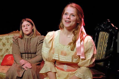 Ottilia Svensson i Familjelycka