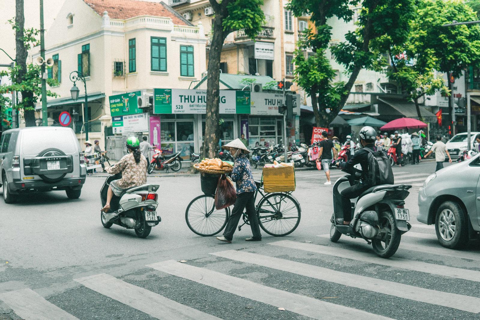 Hanoi Trip 2018