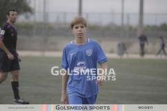 Infantil. CF Inter San Jose Valencia - Elche CF