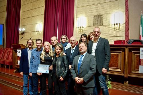 Premio di Laurea A.A. 2017-2018