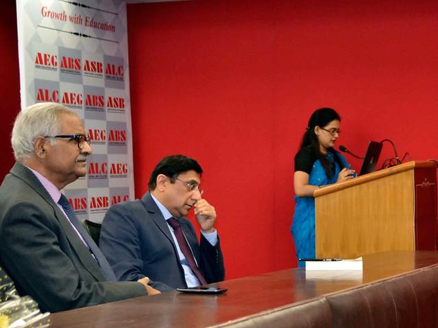 ALC Distinguished Lecture Series – Dr. Aman Hingorani