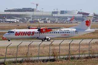 F-WWET ATR72 260918 TLS