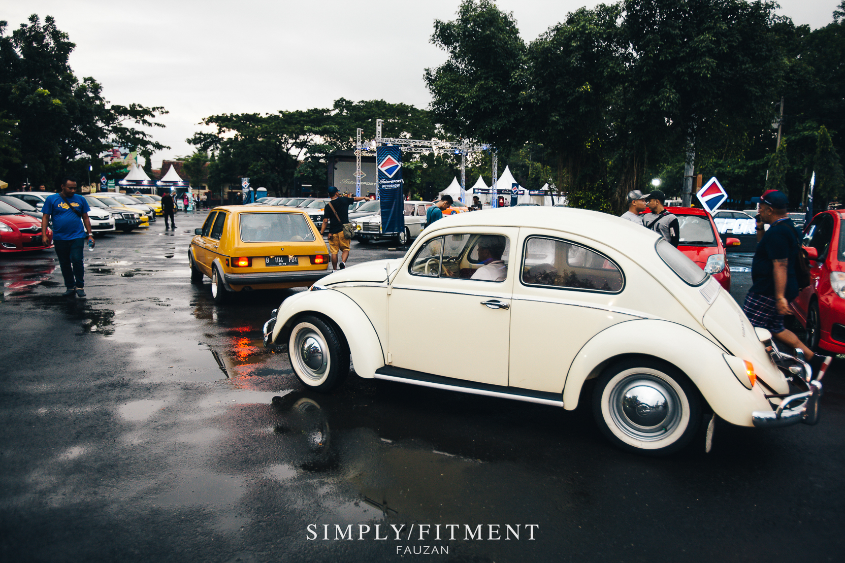 INTERSPORT AUTOSHOW PURBALINGGA 2018