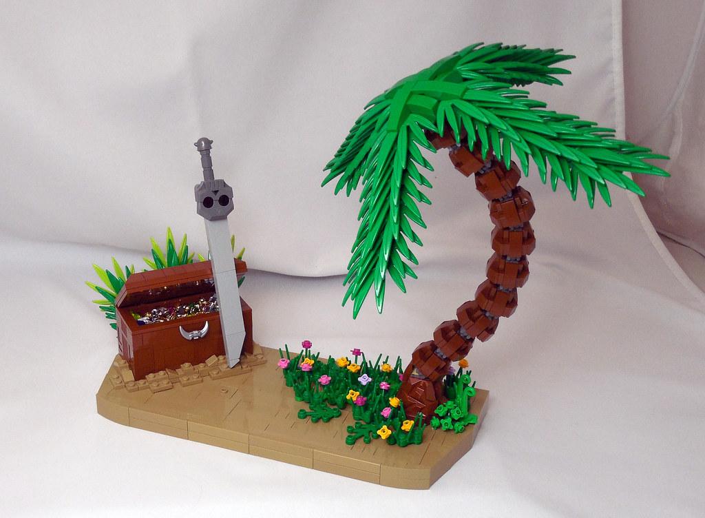 LEGO® MOC by Vitreolum: Sena Cross