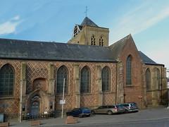 Esquelbecq.- Eglise Saint Folquin (9)