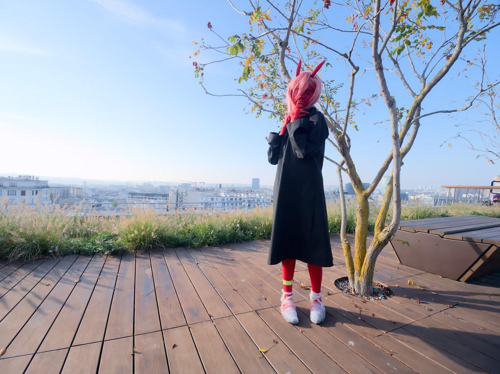 related image - Paris Manga 26 - Parc des Expositions de Versailles -2018-10-20- P1322790