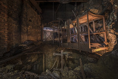 Pulley Mine