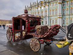 Saint PetersburgSaint - Hermitage Museum (Госуда́рственный Музе́й Эрмита́ж) 24