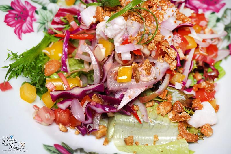 dapur mekwa mak yong salad