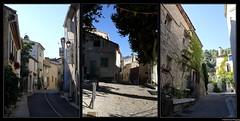 Le Village de Vauvenargues- Bouches-du-Rhône- France
